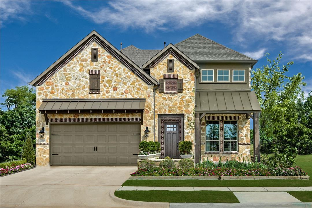 Single Family for Sale at Pinehurst 3313 Rough Creek Drive Garland, Texas 75040 United States