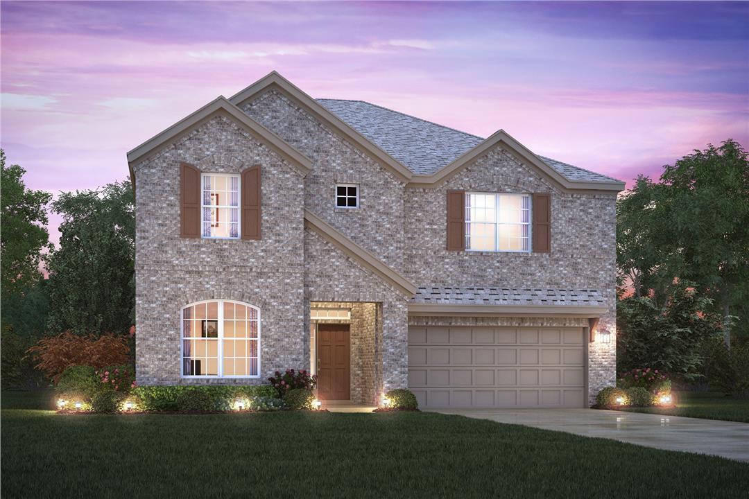2201 Blue Harbor Way, Garland, TX Homes & Land - Real Estate