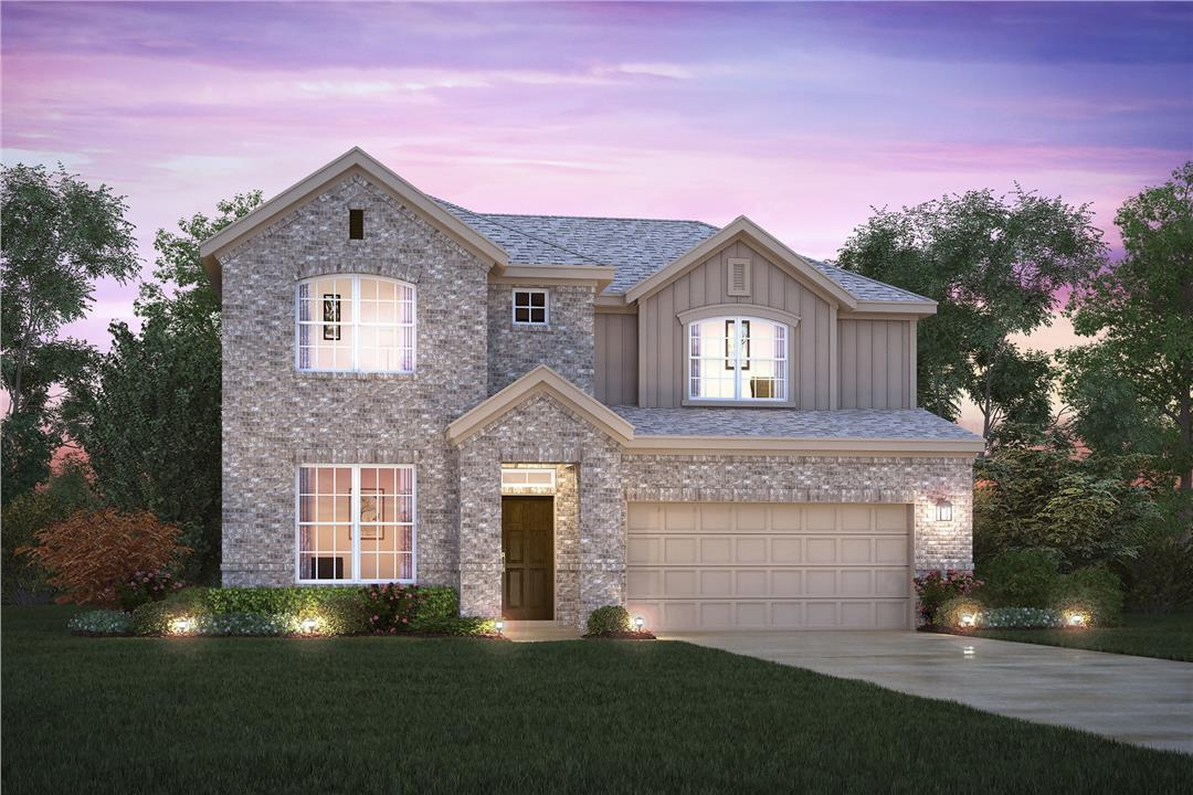 1917 Edgewater Drive, Garland, TX Homes & Land - Real Estate