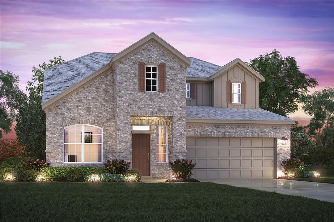 2017 Lake Front Trail, Garland, TX Homes & Land - Real Estate