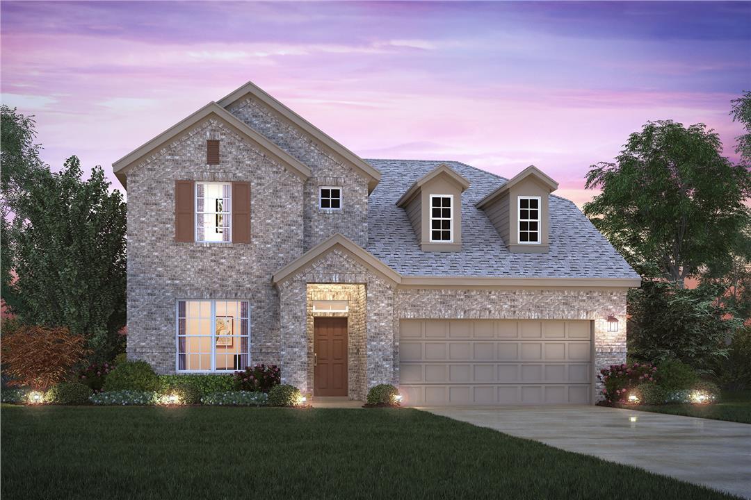 2105 Lake Front Trail, Garland, TX Homes & Land - Real Estate