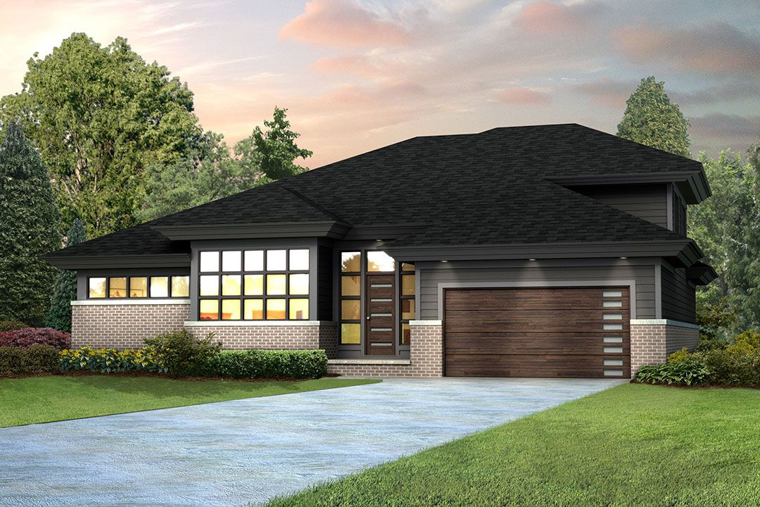 Single Family for Active at Legacy Hills - Kensington Prime 3901 Legacy Hills Drive Bloomfield, Michigan 48304 United States