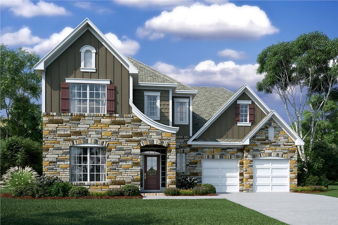 Single Family for Sale at Torrance 18709 Dumbarton Oaks Drive Cornelius, North Carolina 28031 United States