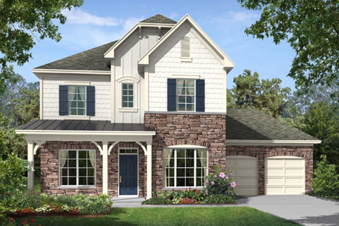 Single Family for Sale at Wilson 18701 Dumbarton Oaks Drive Cornelius, North Carolina 28031 United States