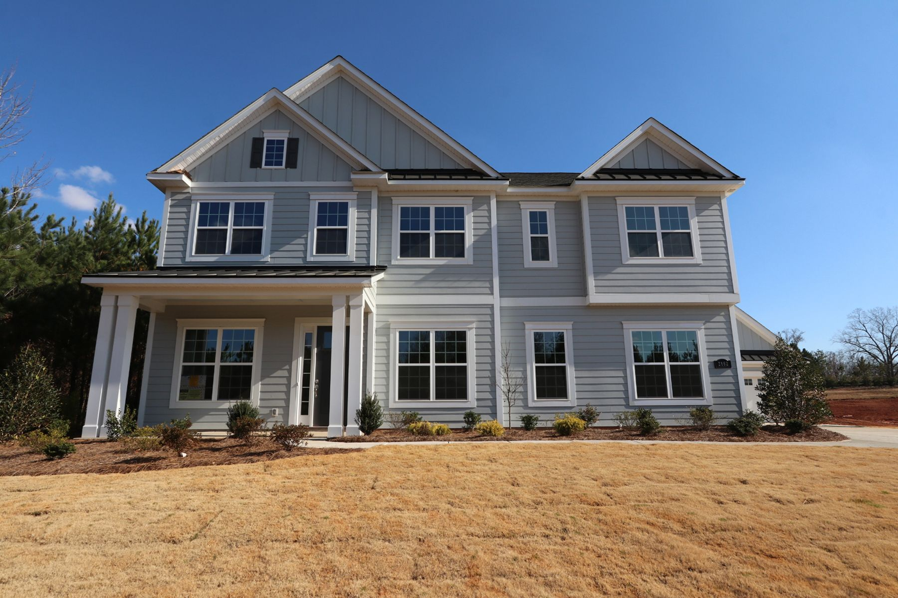 Single Family for Active at Brooksby Ii 2162 Loire Valley Drive Indian Land, South Carolina 29707 United States