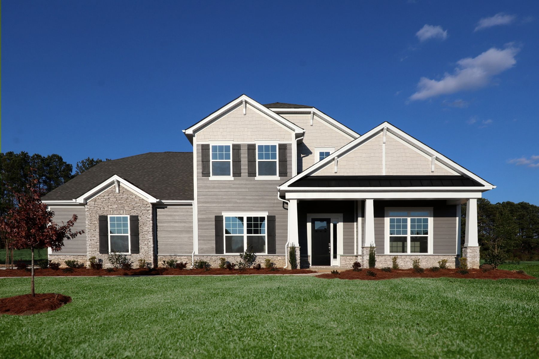 Single Family for Active at Blythe 2138 Loire Valley Drive Indian Land, South Carolina 29707 United States