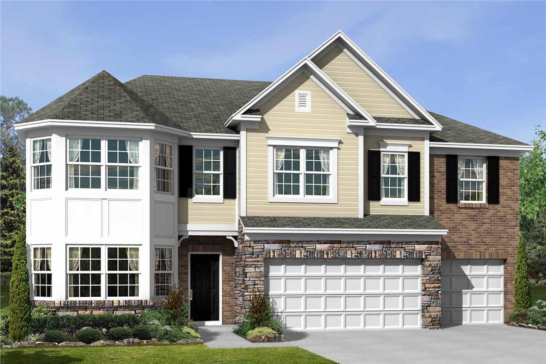 m i homes wynstone cheswicke 1375298 centerville oh