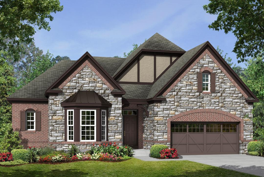M i homes carriage hill cheswicke 1240181 liberty for Liberty home builders