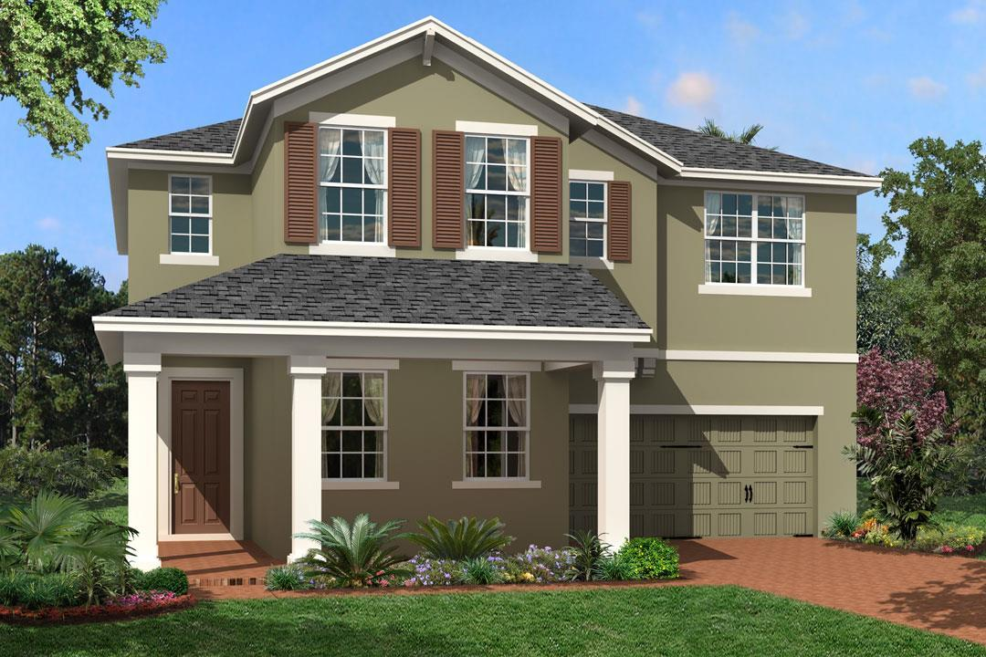 Photo of Chatham in Orlando, FL 32824