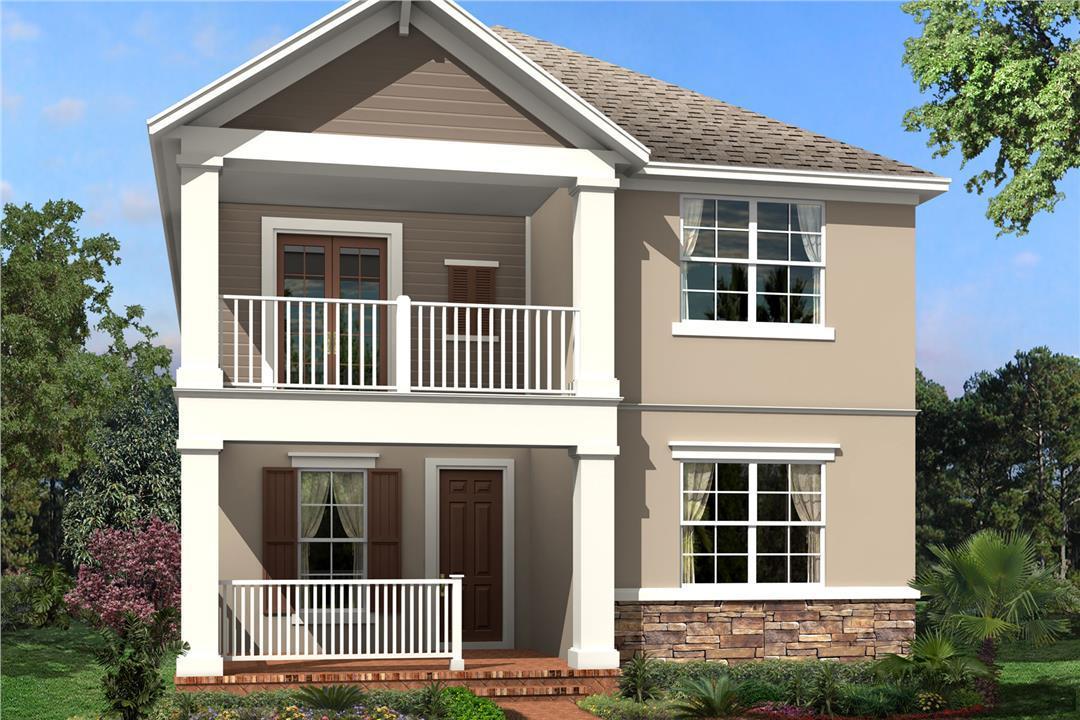 M I Homes Summerlake Groves Barrington Ii 1265978