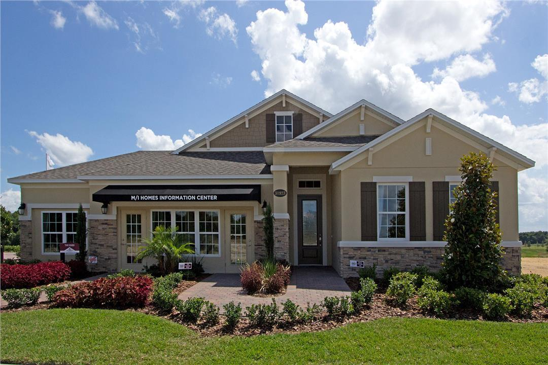 Single Family for Sale at Essex 31923 Redtail Reserve Boulevard Sorrento, Florida 32776 United States