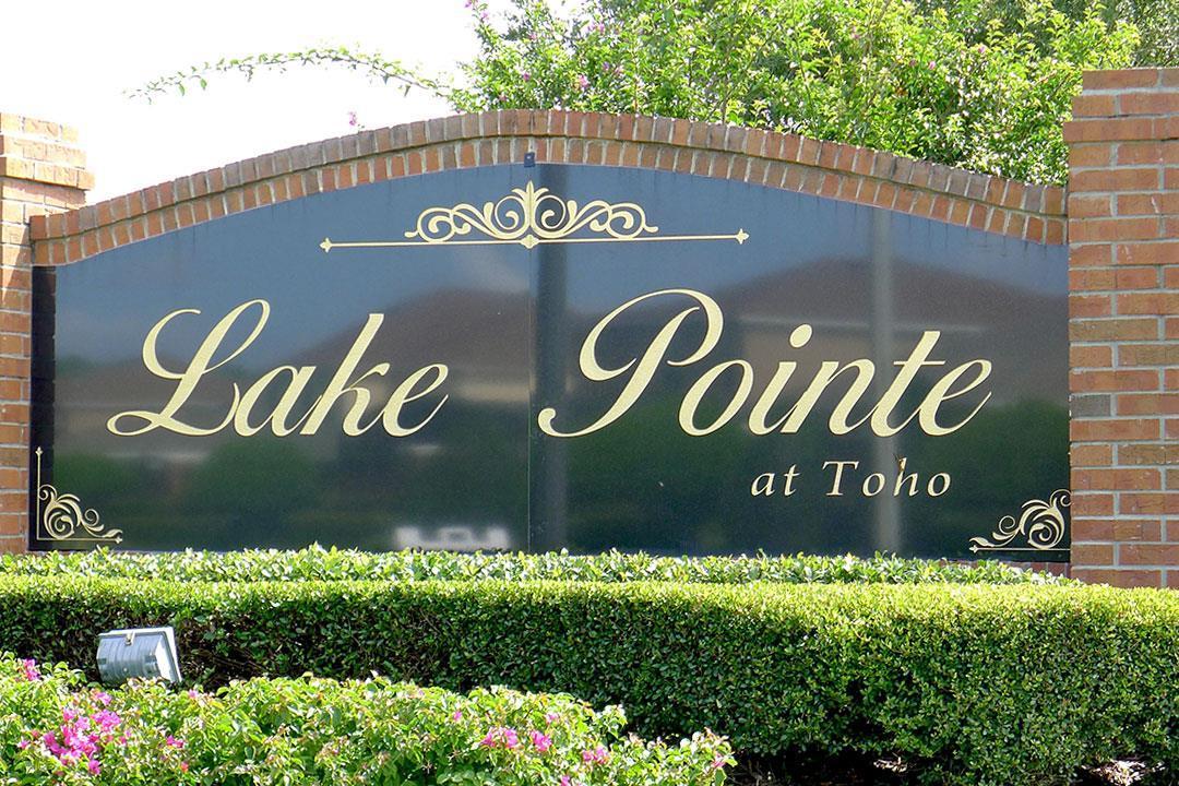 Photo of Lake Pointe at East Lake Toho in Saint Cloud, FL 34771