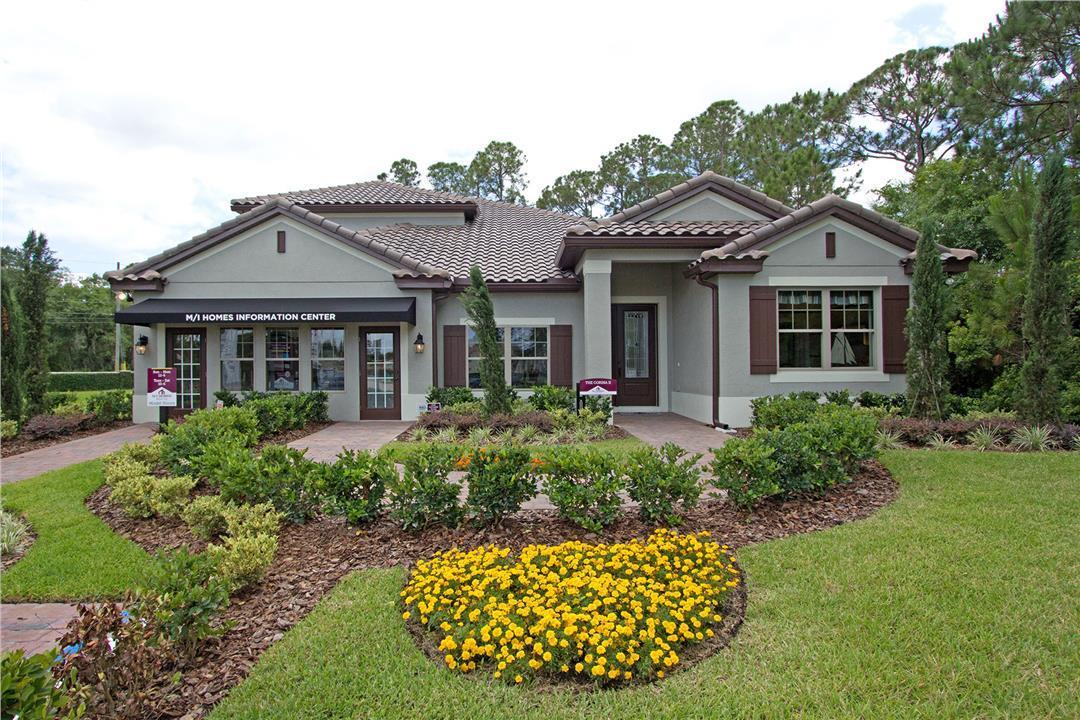 Unique la famille pour l Vente à Corina Ii 107 Philippe Court Debary, Florida 32713 United States
