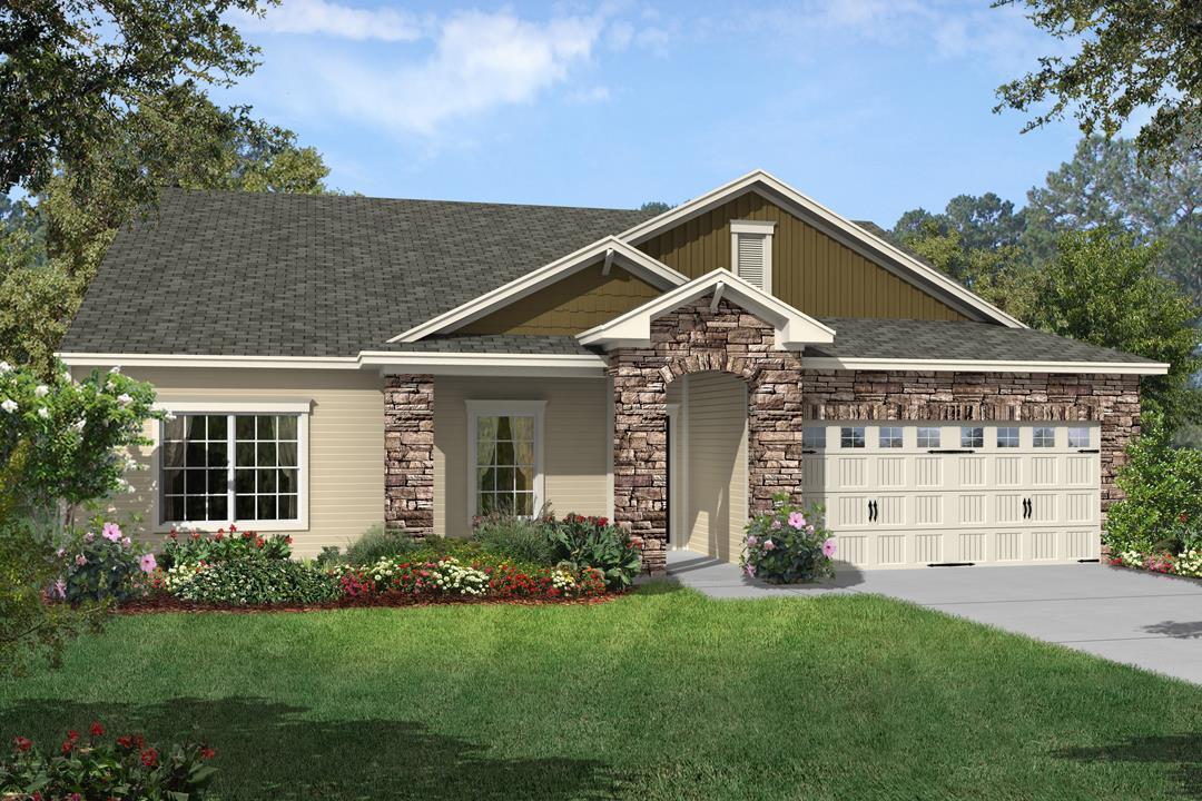 M I Homes Heritage At Neel Ranch Davidson 1187480