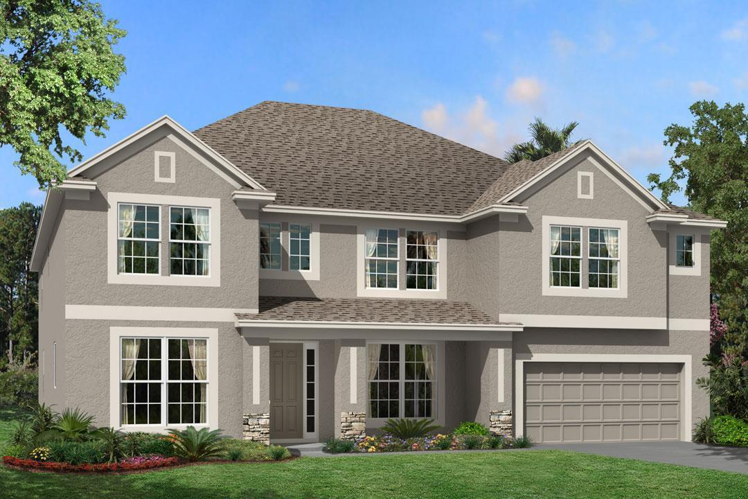 Single Family for Sale at Grandsail Iii 13215 Sunset Shore Circle Riverview, Florida 33579 United States