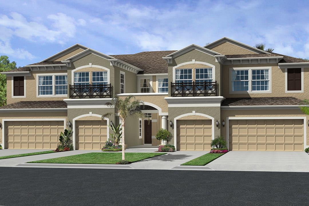 Photo of Bridgewater II in Tampa, FL 33626