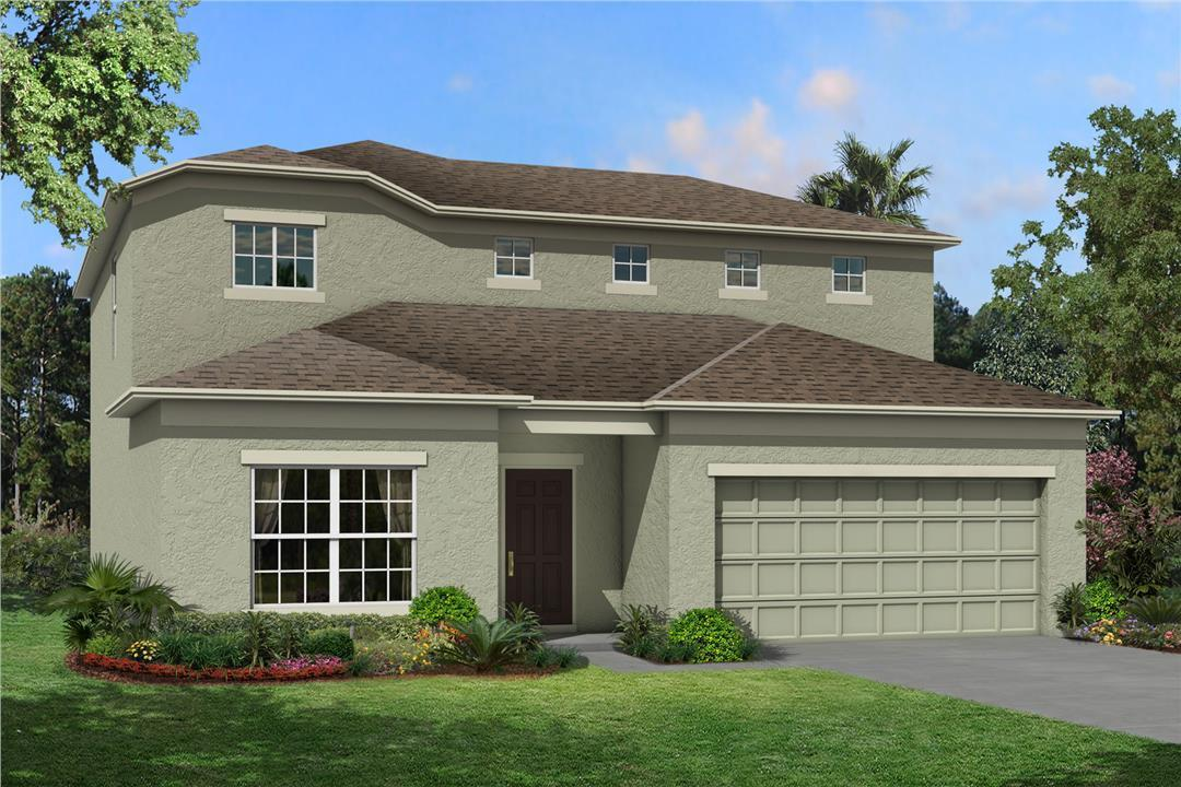 Single Family for Sale at Aranada 18859 Henequen Lane Spring Hill, Florida 34610 United States