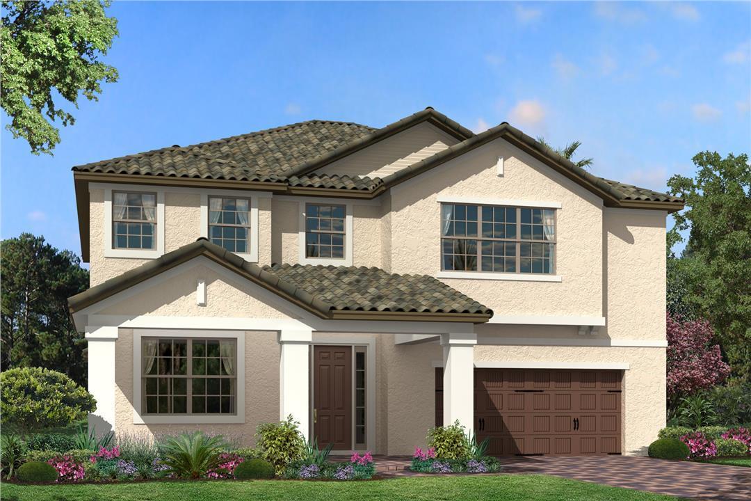 Single Family for Sale at Glenwood 163 Verde Way Debary, Florida 32713 United States