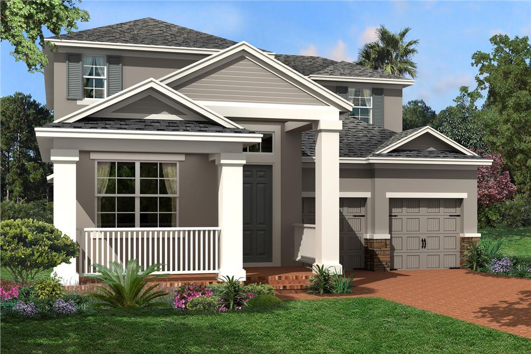 homes summerlake groves dorchester 1265980 winter garden fl new home