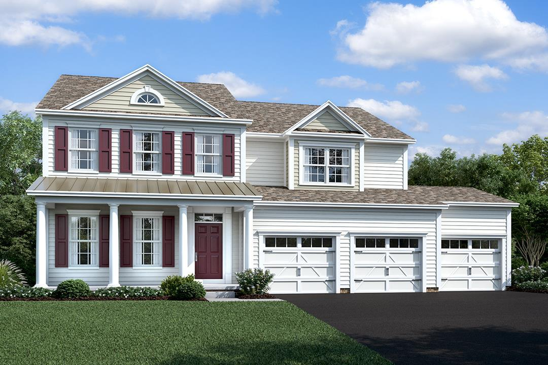 Westerville homes for sale homes for sale in westerville for Home builders in ohio