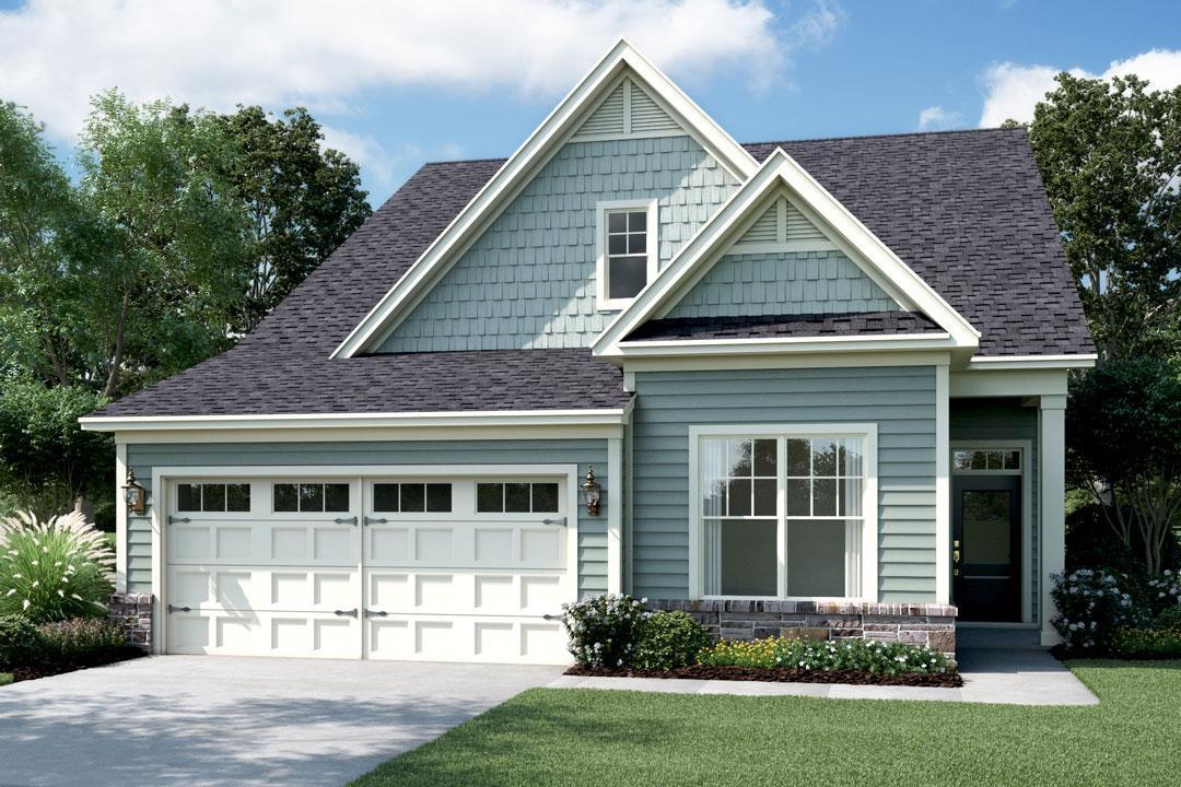 Burlington new homes topix for Home builders in burlington nc