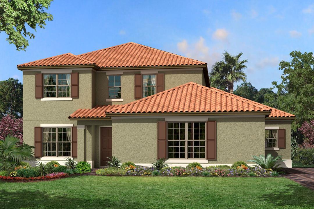 Один семья для того Продажа на Riviera Bella - Tradewinds Sl 107 Philippe Ct Debary, Florida 32713 United States