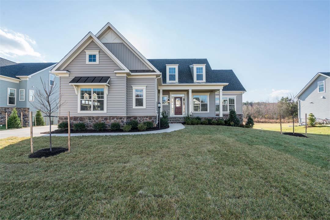 Real Estate at 11426 Osprey Trail, Spotsylvania in Spotsylvania County, VA 22551