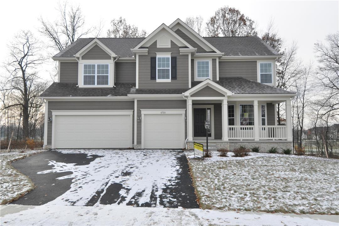 Westerville Ohio Homes For Sale Amp Luxury Real Estate Liv