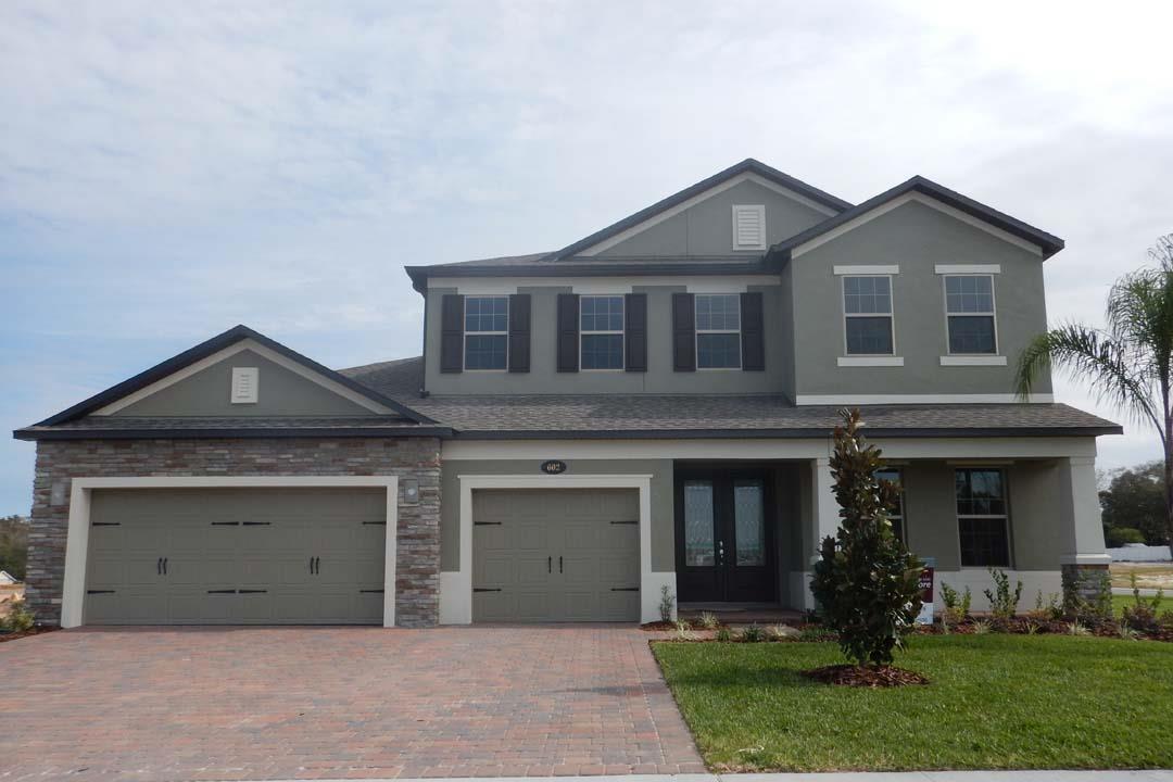602 lemongrass lane oviedo fl new home for sale