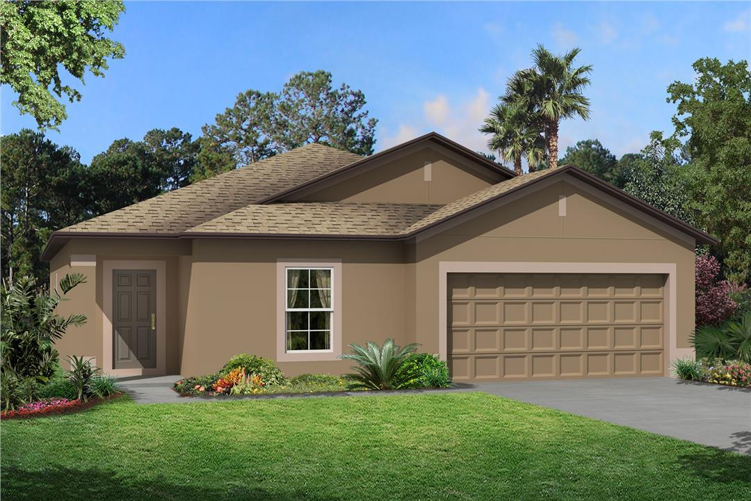 6743 castle green place zephyrhills fl new home for