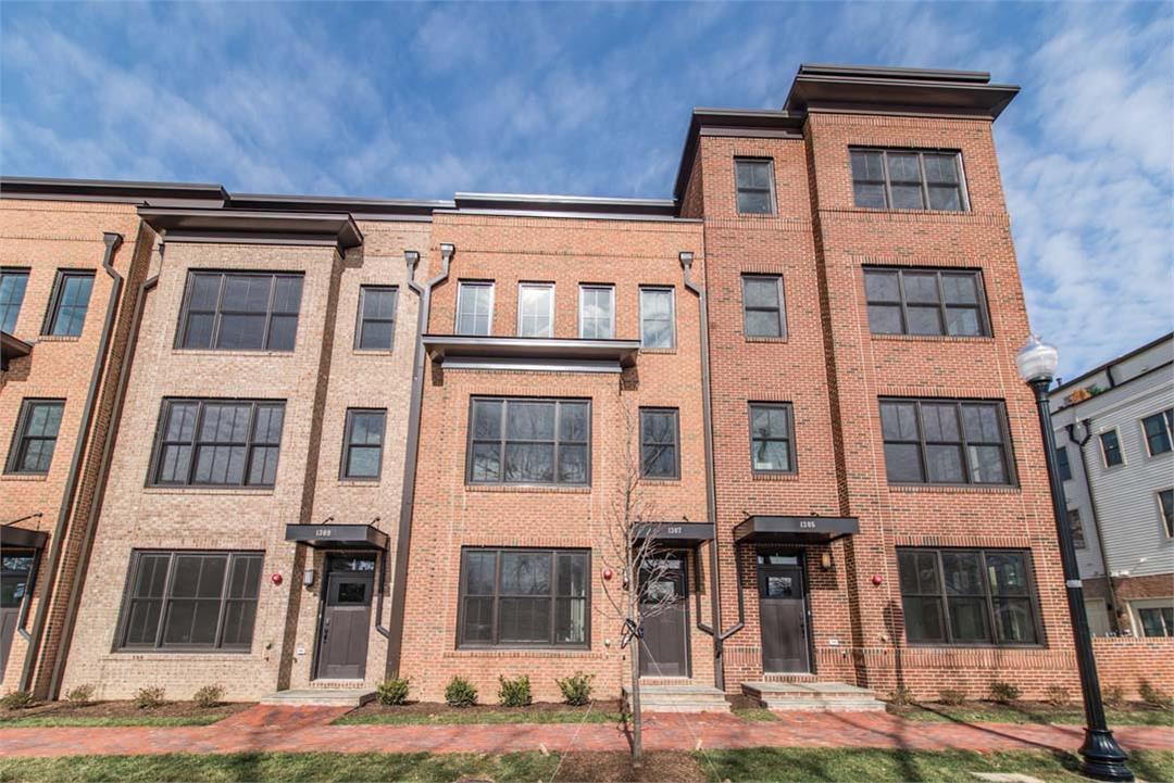 1307 Wilkes Street, Alexandria, VA Homes & Land - Real Estate
