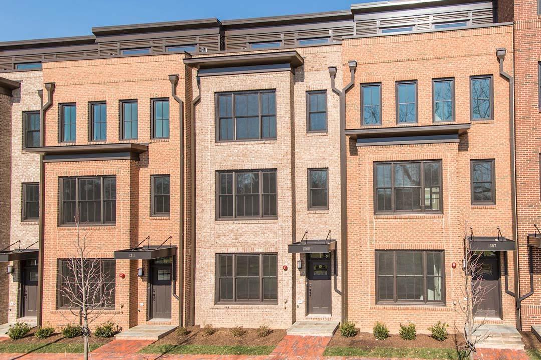 1309 Wilkes Street, Alexandria, VA Homes & Land - Real Estate
