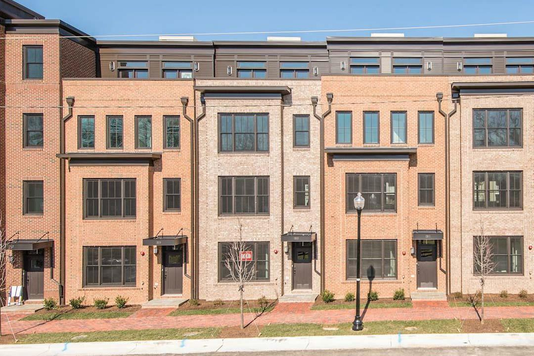 1313 Wilkes Street, Alexandria, VA Homes & Land - Real Estate