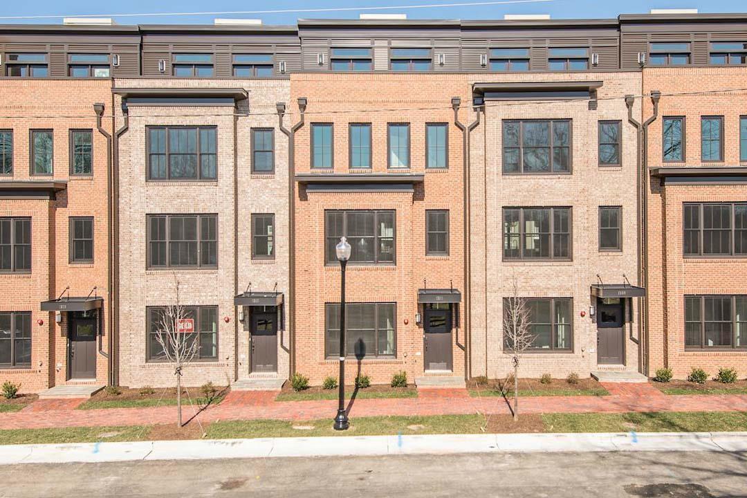 1311 Wilkes Street, Alexandria, VA Homes & Land - Real Estate