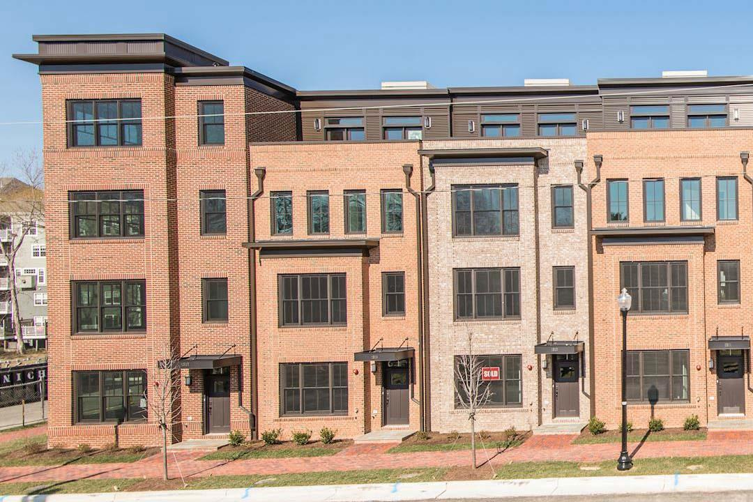 1315 Wilkes Street, Alexandria, VA Homes & Land - Real Estate