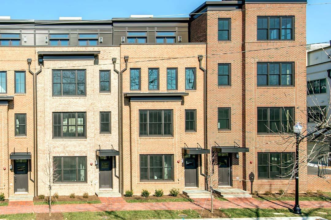 415 South Payne Street, Alexandria, VA Homes & Land - Real Estate