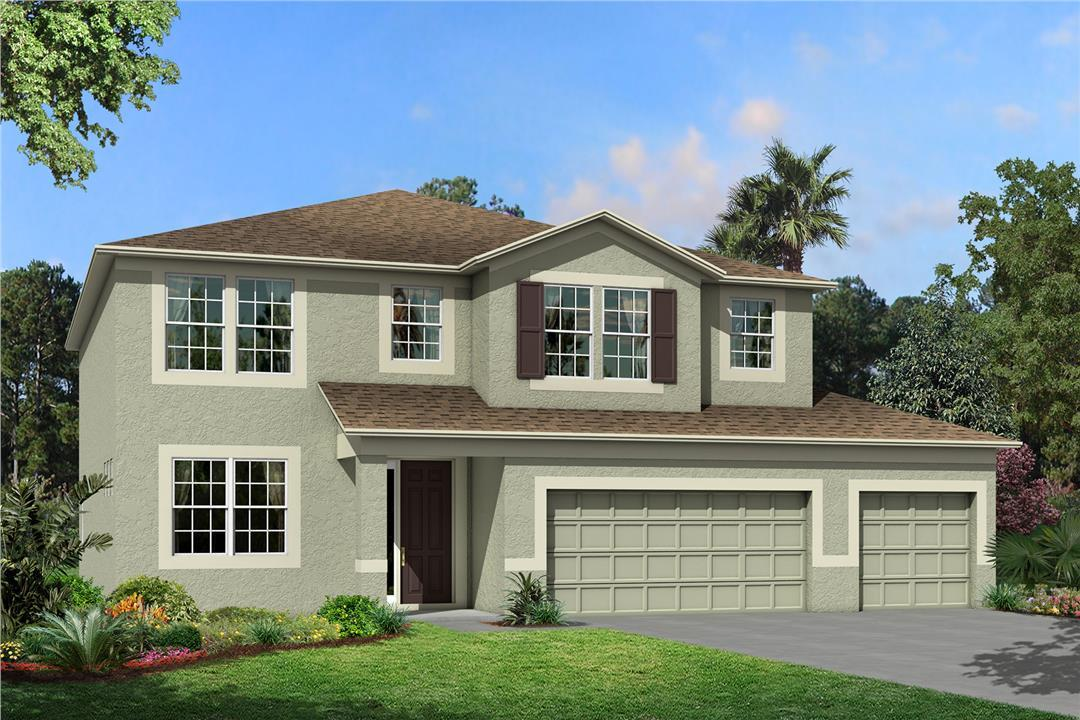 Thonotosassa new homes topix for Epperson ranch homes