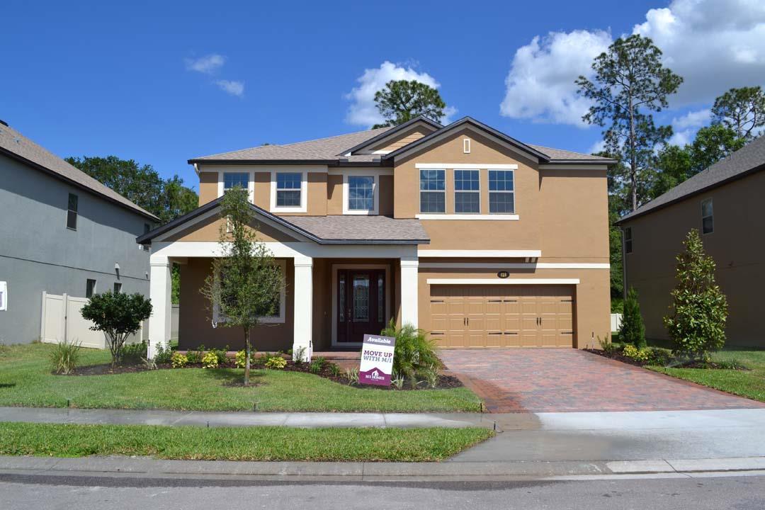 628 stone oak drive sanford fl new home for sale