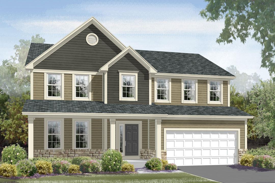 Single Family for Sale at Fairbanks 13824 Amelia Drive Lemont, Illinois 60439 United States