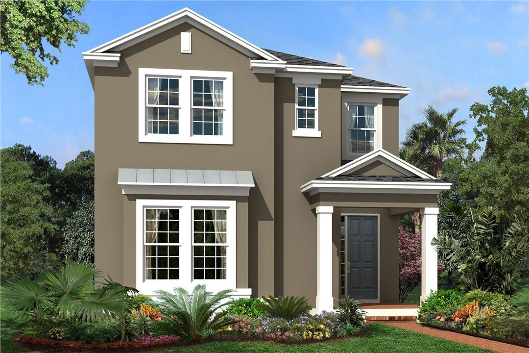 7025 Brown Pelican Court Winter Garden Fl New Home For