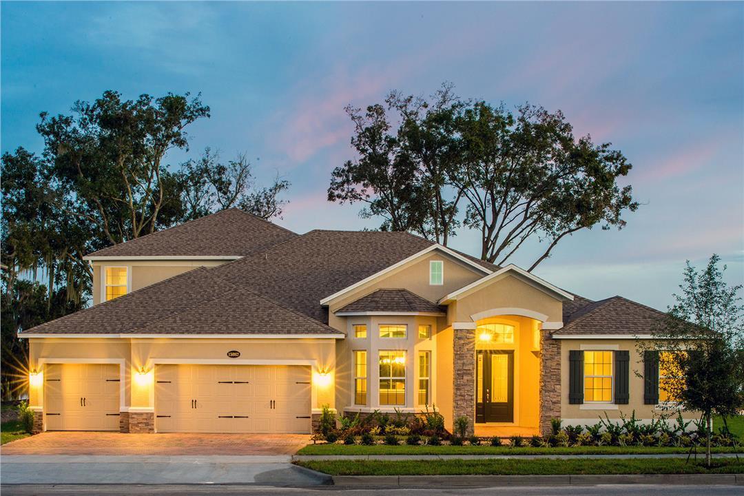 Single Family للـ Sale في Tradewinds Fl 587 Fosters Grove Loop Oviedo, Florida 32765 United States
