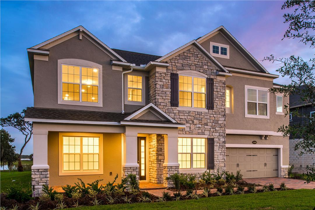 Fine Fosters Grove At Oviedo New Homes In Oviedo Fl By M I Homes Download Free Architecture Designs Ferenbritishbridgeorg