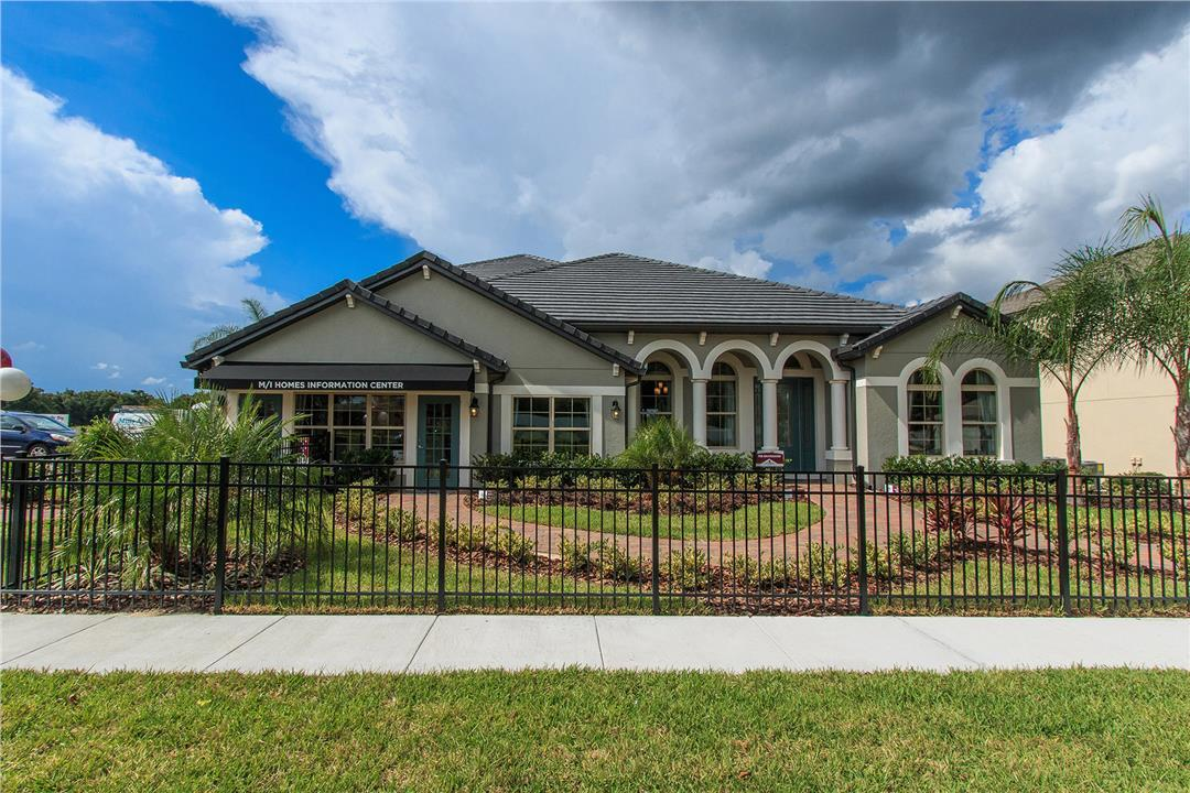 Single Family for Sale at Brookhaven Fl 581 Fosters Grove Loop Oviedo, Florida 32765 United States