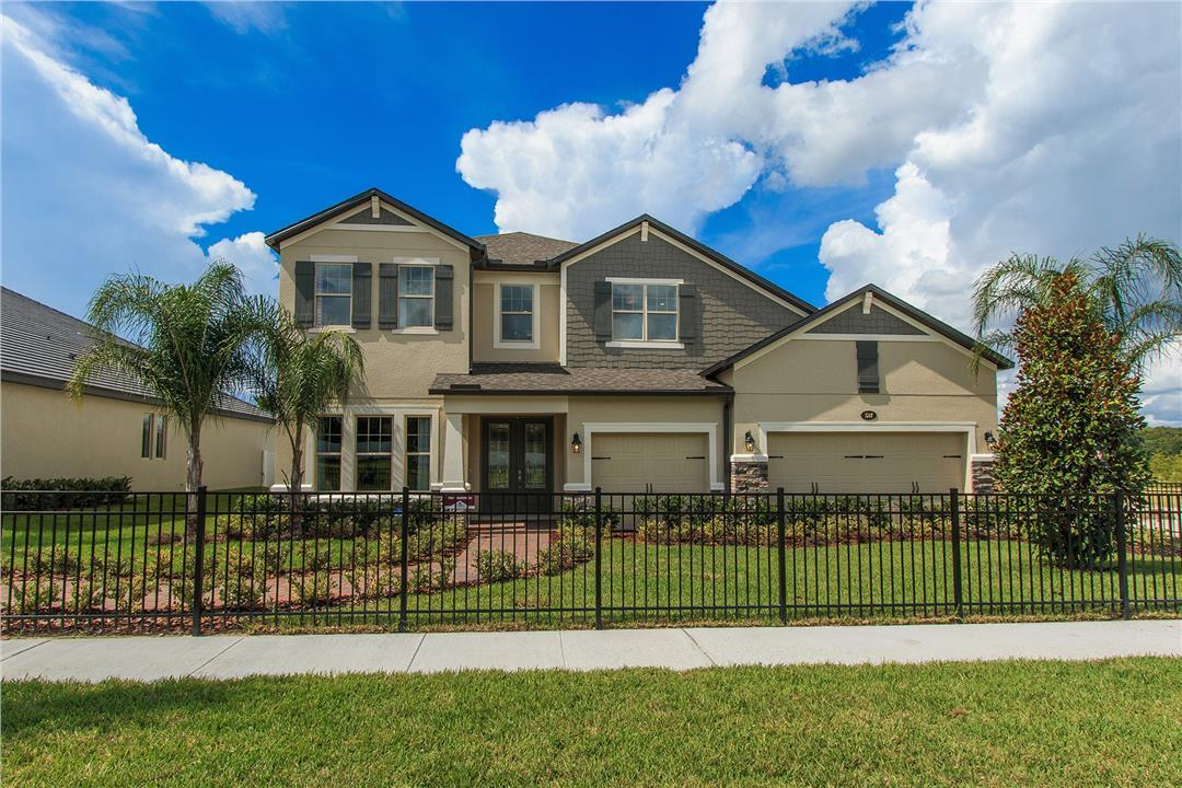 Single Family for Sale at Tradewinds Fl 587 Fosters Grove Loop Oviedo, Florida 32765 United States
