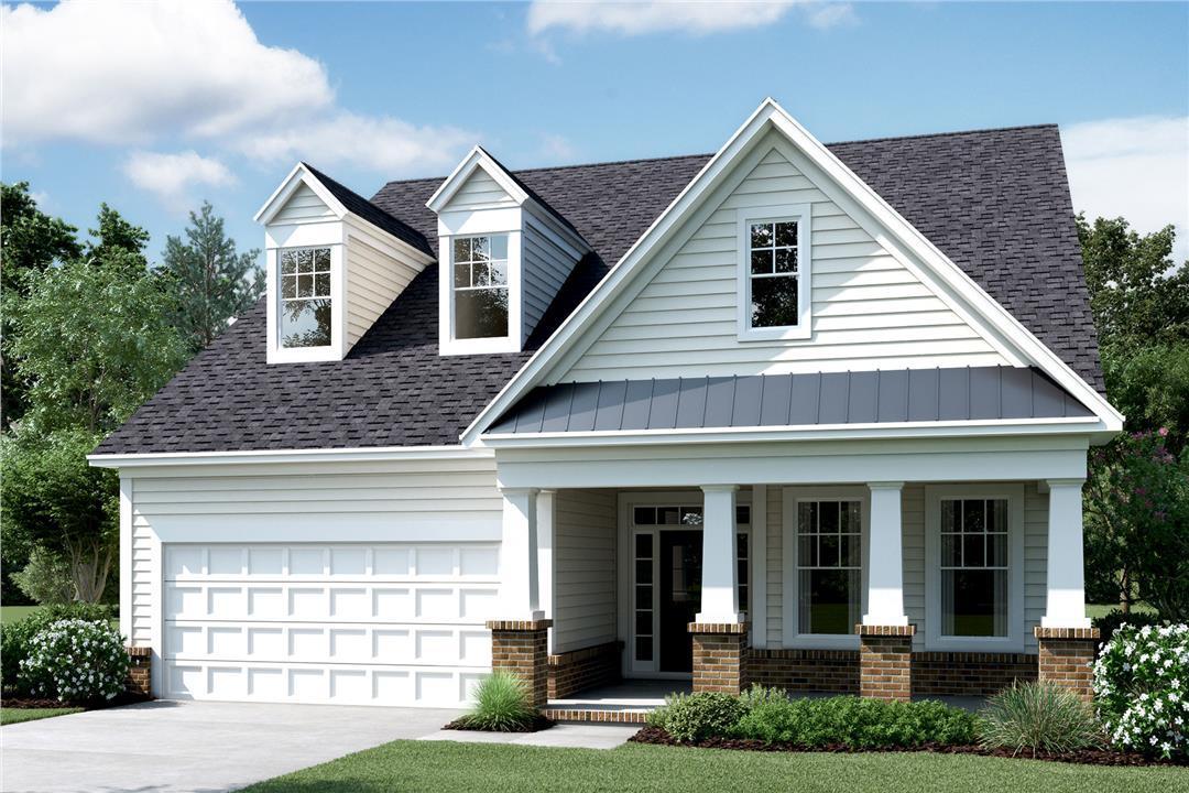 Real Estate at 3026 Adonis Circle, Raleigh in Wake County, NC 27612