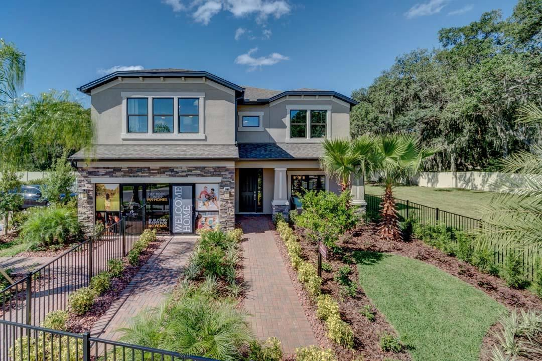 Single Family for Sale at Coronado Ii 8009 Arbor Park Lane Riverview, Florida 33578 United States