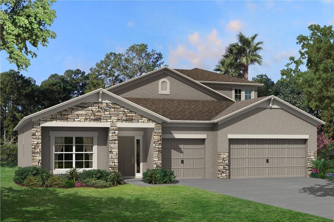 Single Family for Sale at Barcello Bonus 19083 Malinche Loop Spring Hill, Florida 34610 United States