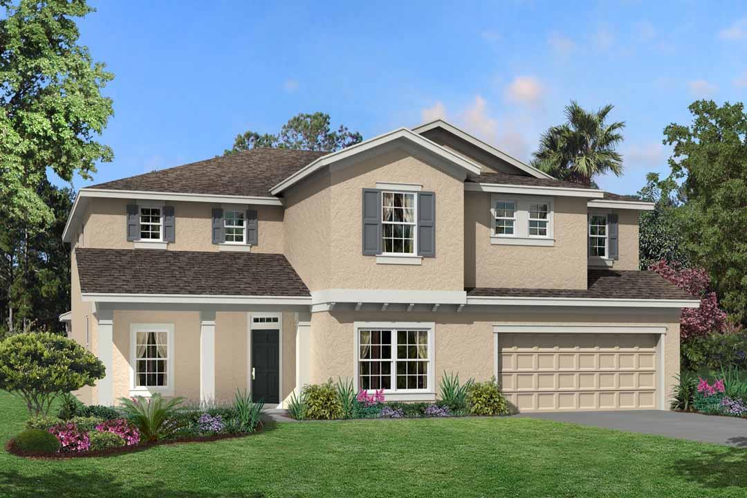 Unifamiliar por un Venta en Biltmore 1794 Cherry Walk Road Lutz, Florida 33558 United States