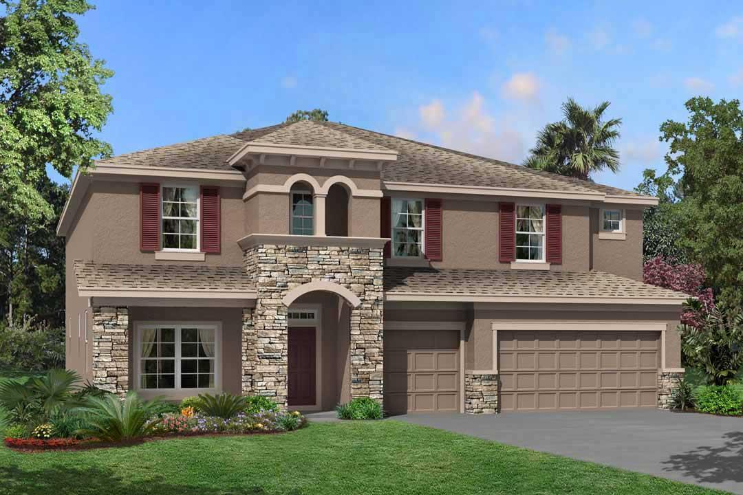 Photo of Windsor in Tampa, FL 33647