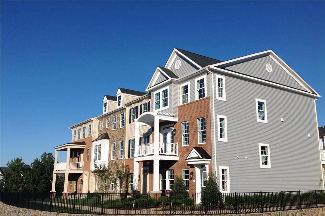 Multi Family for Sale at Carlyle 46676 Joubert Terrace Potomac Falls, Virginia 20165 United States